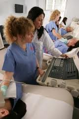 Sonography Schools in California