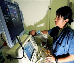 Online Ultrasound Technician Schools