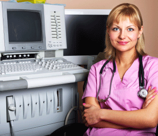 Ultrasound Technician every university